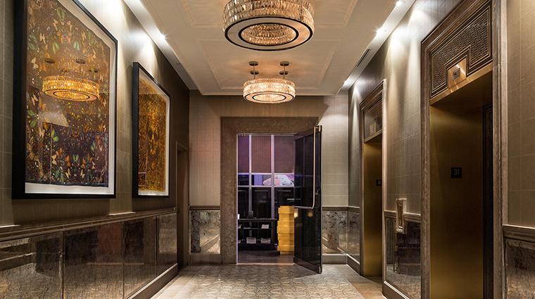 Property AmericaRestaurant Restaurant Dining Entrance TrumpInternationalHotel&TowerToronto