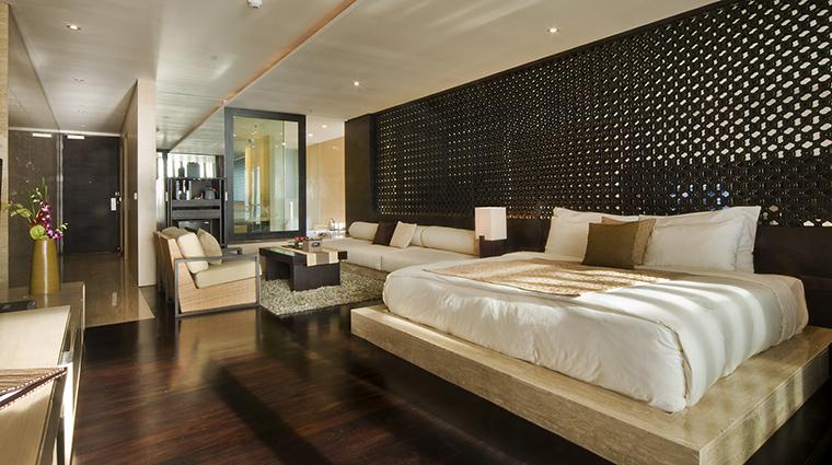 Property AnantaraSeminyakBaliResort Hotel GuestroomSuite SeaViewSuiteBedroom AnantaraHotelsResorts&Spas