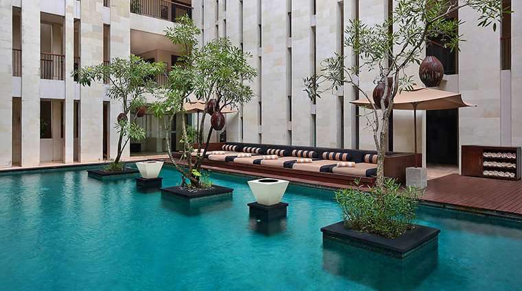 Property AnantaraSeminyakBaliResort Hotel PublicSpaces CourtyardSwimmingPool AnantaraHotelsResorts&Spas