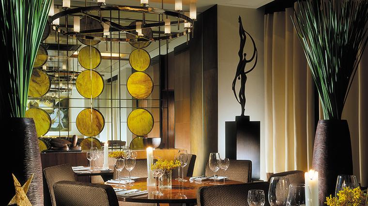Property AnantaraSiamBangkokHotel Hotel Dining MadisonSteakhouse AnantaraHotelsResorts&Spas