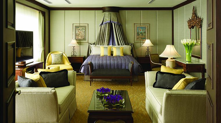 Property AnantaraSiamBangkokHotel Hotel GuestroomSuite AnantaraPresidentialSuite AnantaraHotelsResorts&Spas