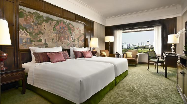 Property AnantaraSiamBangkokHotel Hotel GuestroomSuite DeluxeKasaraRoom AnantaraHotelsResorts&Spas
