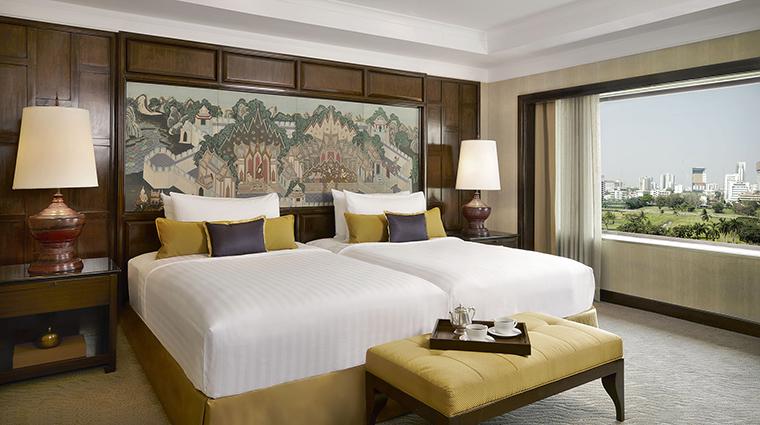 Property AnantaraSiamBangkokHotel Hotel GuestroomSuite JuniorSuite AnantaraHotelsResorts&Spas
