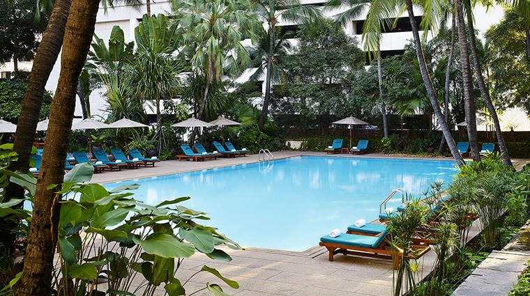Property AnantaraSiamBangkokHotel Hotel PublicSpaces Pool AnantaraHotelsResorts&Spas