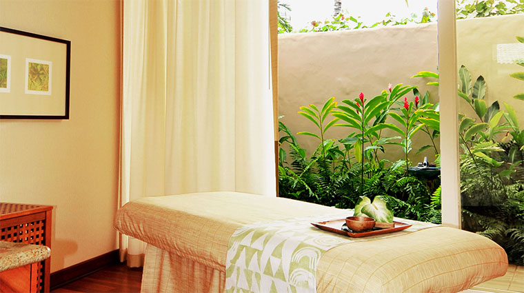 Property AnaraSpa 6 Spa Style TreatmentRoom CreditHyattCorporation