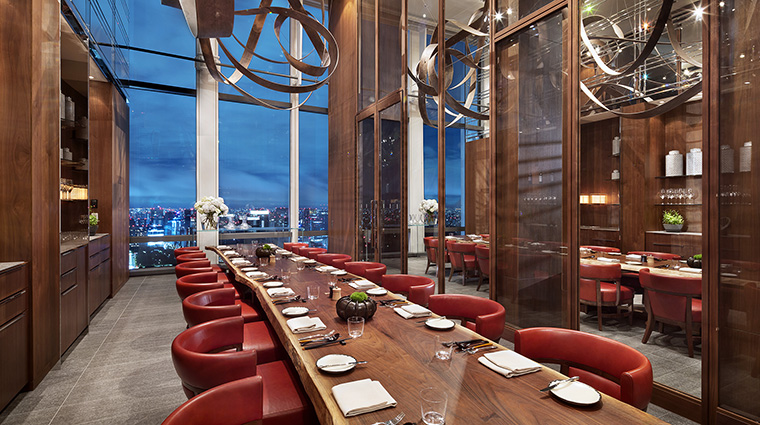 Property AndazTokyoToranomonHills Hotel Dining AndazTavern HyattCorporation