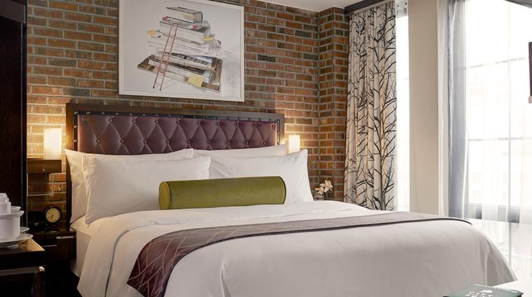 Property ArcherHotelNewYork Hotel GuestroomSuite ArcherKingGuestroom ArcherHotel