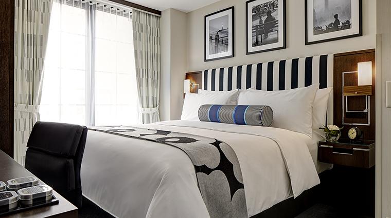 Property ArcherHotelNewYork Hotel GuestroomSuite ClassicKingGuestroom ArcherHotel