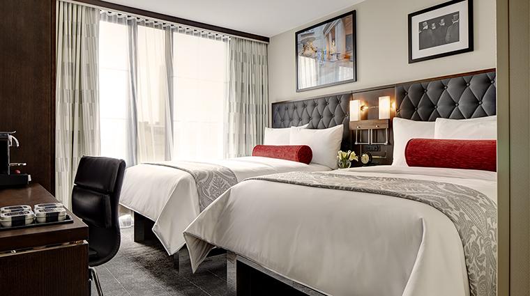 Property ArcherHotelNewYork Hotel GuestroomSuite DoubleDoubleGuestroom ArcherHotel