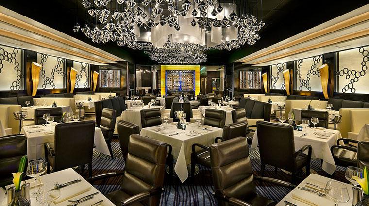 Property AtlantisSteakhouse 1 Restaurant Style DiningRoom CreditAtlantisCasinoResortSpa