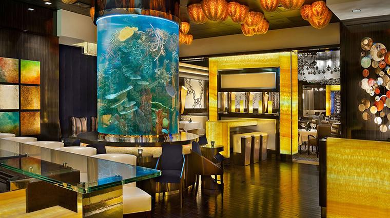 Property AtlantisSteakhouse 3 Restaurant Style Lounge CreditAtlantisCasinoResortSpa