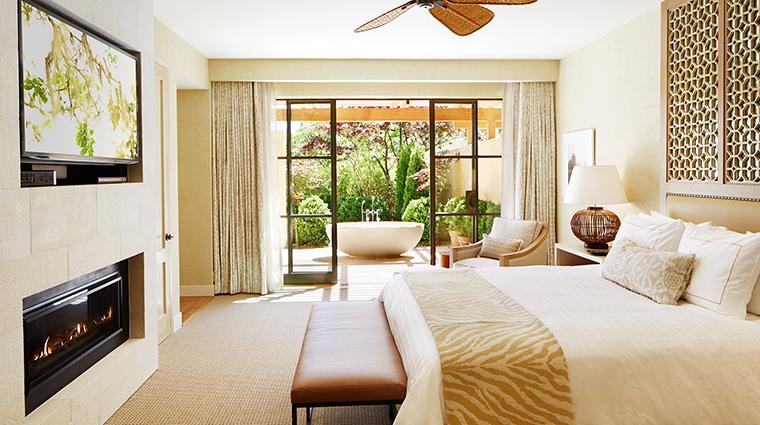 Property AubergeduSoleil Hotel GuestroomSuite DeluxeGardenViewRoom AubergeduSoleil