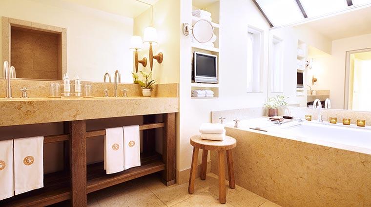 Property AubergeduSoleil Hotel GuestroomSuites Bathroom 1 CreditAubergeduSoleil