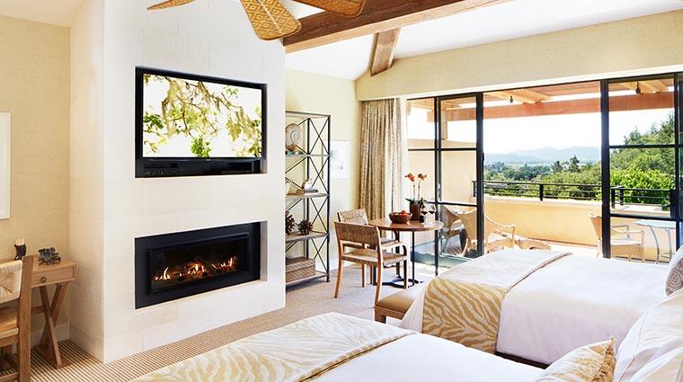 Property AubergeduSoleil Hotel GuestroomSuites DoubleQueenRoom CreditAubergeduSoleil