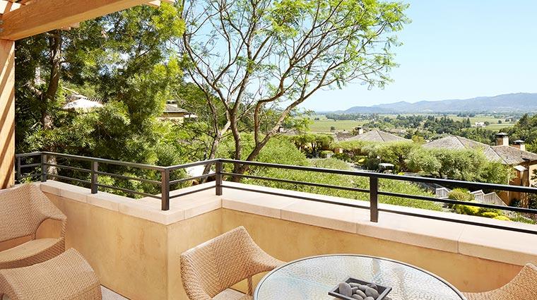 Property AubergeduSoleil Hotel GuestroomSuites ValleyViewFromRoom CreditAubergeduSoleil