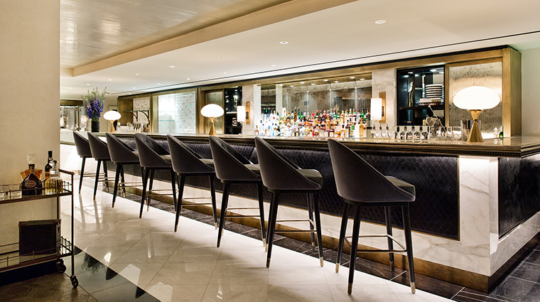 Property AvecNous Restaurant Dining InteriorBar ViceroyHotelGroup