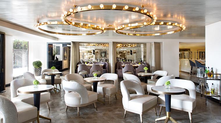 Property AvecNous Restaurant Dining Lounge ViceroyHotelGroup