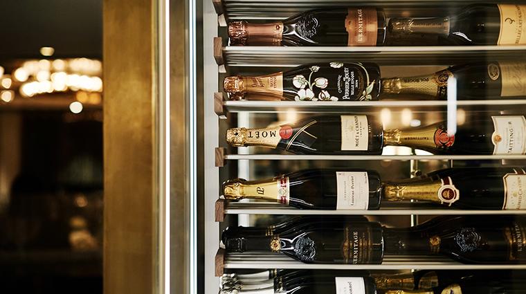 Property AvecNous Restaurant Dining WineRoom ViceroyHotelGroup