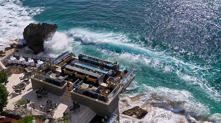 Property AyanaResort&Spa Hotel BarLounge RockBar2 AyanaResort&Spa