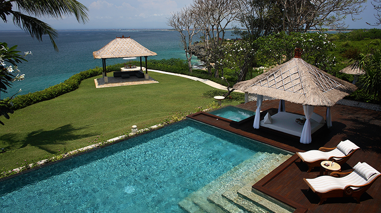 Property AyanaResort&Spa Hotel GuestroomSuite VillaSwimmingPool AyanaResort&Spa