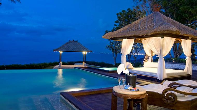 Property AyanaResort&Spa Hotel GuestroomSuite VillaSwimmingPool2 AyanaResort&Spa