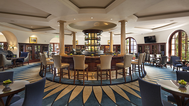 Property BacaraResort&Spa Hotel BarLounge BacaraBar PacificHospitalityGroup