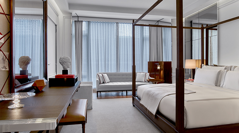 Property BaccaratHotel&Residences Hotel GuestroomSuite GrandClassic SHGroupOperationsLLC