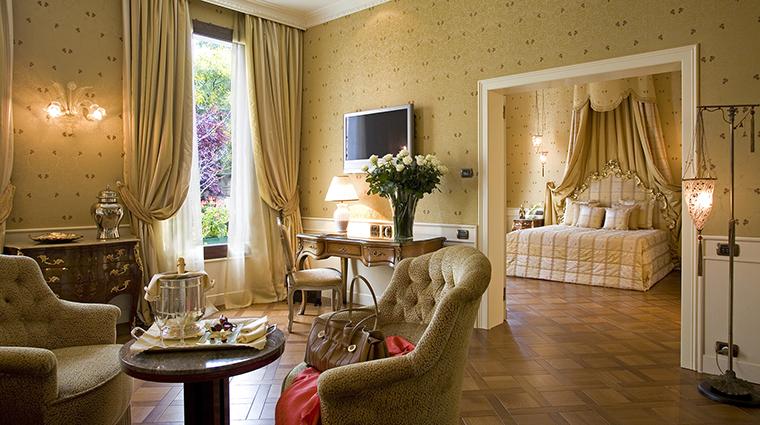 Property BaglioniHotelLuna Hotel GuestroomSuite BaglioniSuite BaglioniHotels