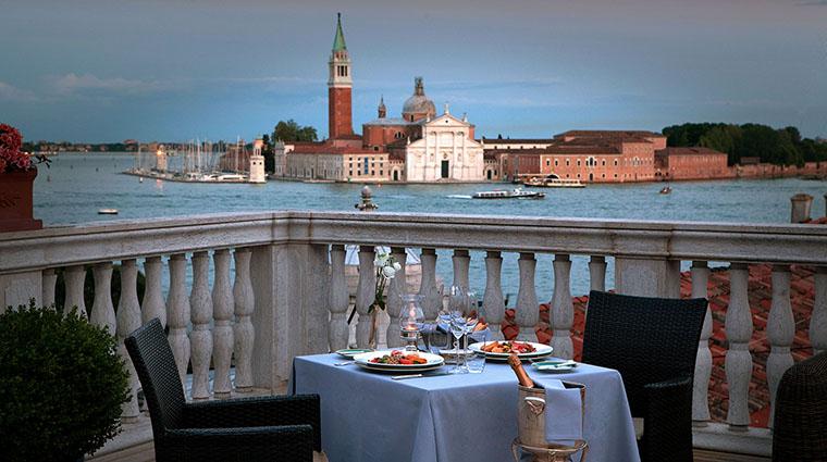 Property BaglioniHotelLuna Hotel GuestroomSuite SanGiorgioTerraceSuiteTerrace BaglioniHotels