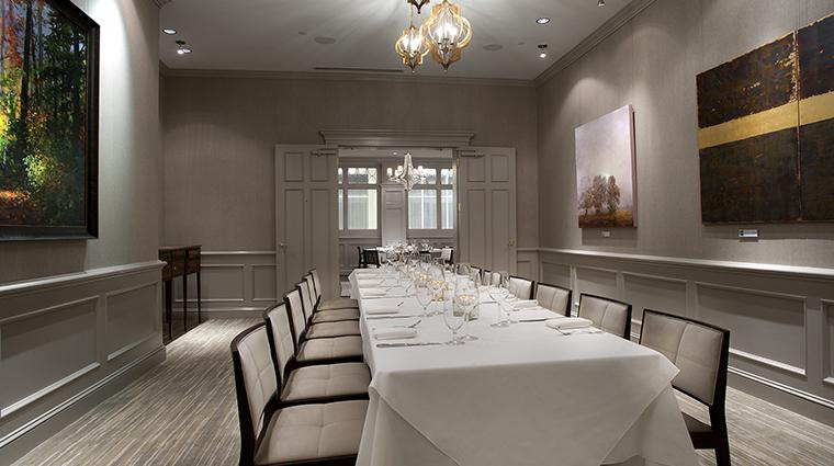 Property BallantyneHotel Hotel Dining GalleryRestaurantPrivateDining TheBallantyneHotelAndLodge