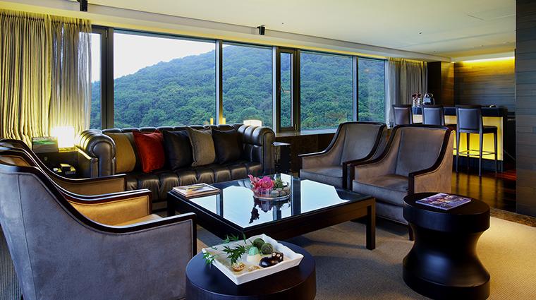 Property BanyanTreeClub&SpaSeoul Hotel GuestroomSuite PresidentialSuiteLivingRoom BanyanTreeHotels&Resorts
