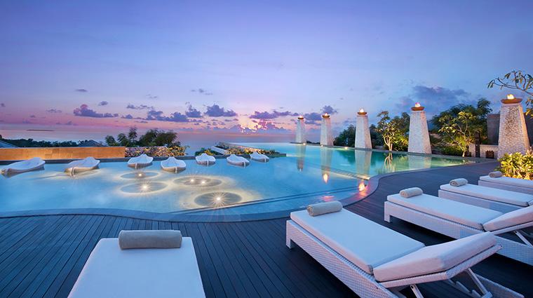 Property BanyanTreeUngasanBali Hotel PublicSpaces MainPool BanyanTreeHotels&Resorts