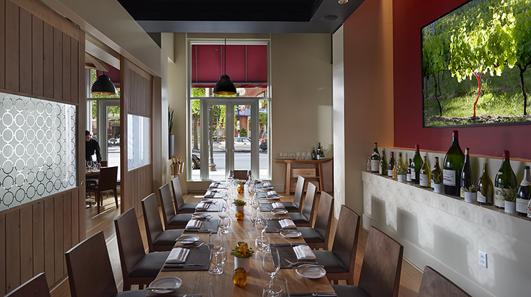 Property BarBouludBoston Restaurant Dining PrivateDiningRoom BarBouludBoston