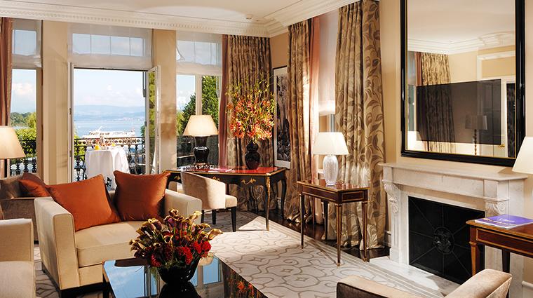 Property BaurauLac Hotel GuestroomSuite DeluxeCornerSuite BaurauLac