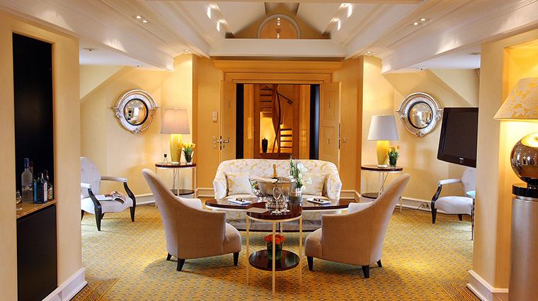 Property BayerischerHof Hotel GuestroomSuite PanoramaSuite725 HotelBayerischerHof