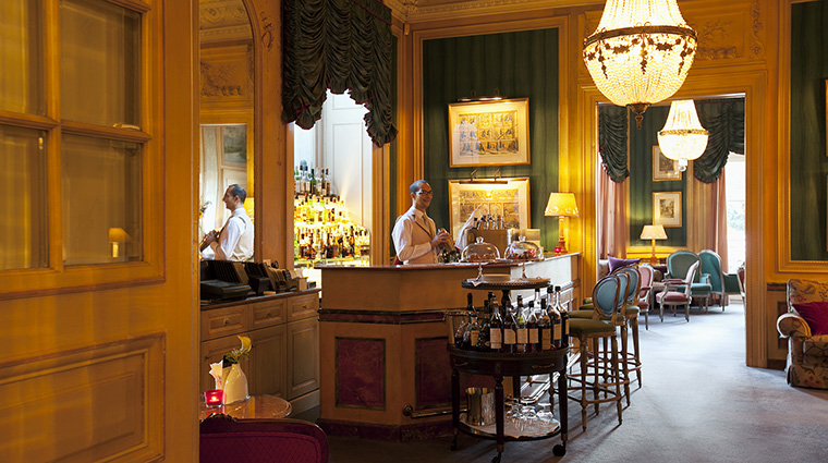Property BeauRivage Hotel BarLounge AtriumLobbyBar HotelBeauRivage