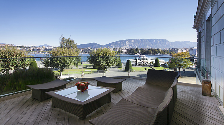 Property BeauRivage Hotel GuestroomSuite SissiSuiteTerrace HotelBeauRivage