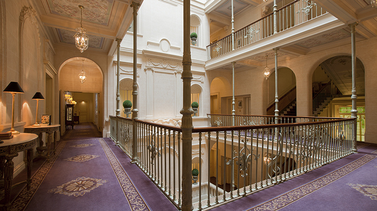 Property BeauRivage Hotel PublicSpaces InteriorHalls HotelBeauRivage