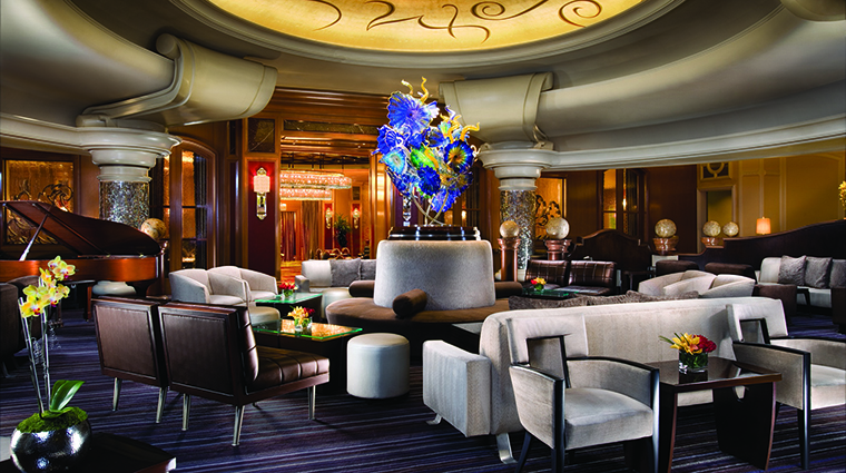 Property Bellagio Hotel BarLounge Baccarat MGMResortsInternational