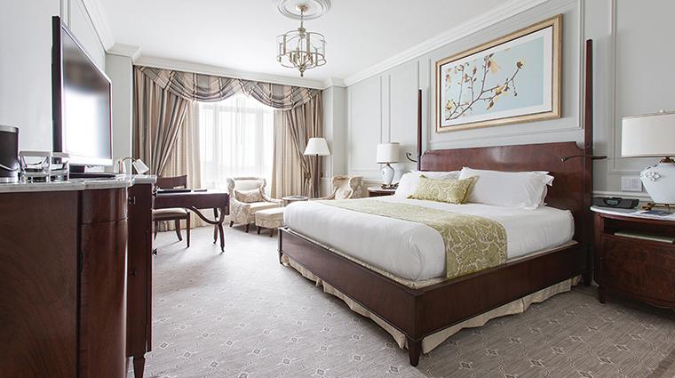 Property BelmondCharlestonPlace Hotel GuestroomSuite PremierKing BelmondManagementServicesSARL
