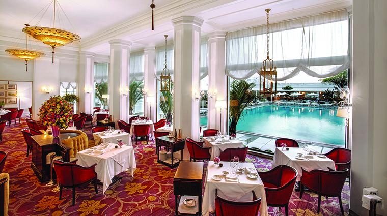 Property BelmondCopacabanaPalace Hotel Dining CiprianiRestaurant BelmondManagementServicesSARL