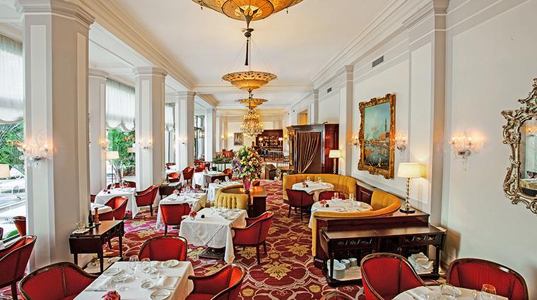 Property BelmondCopacabanaPalace Hotel Dining CiprianiRestaurant2 BelmondManagementServicesSARL