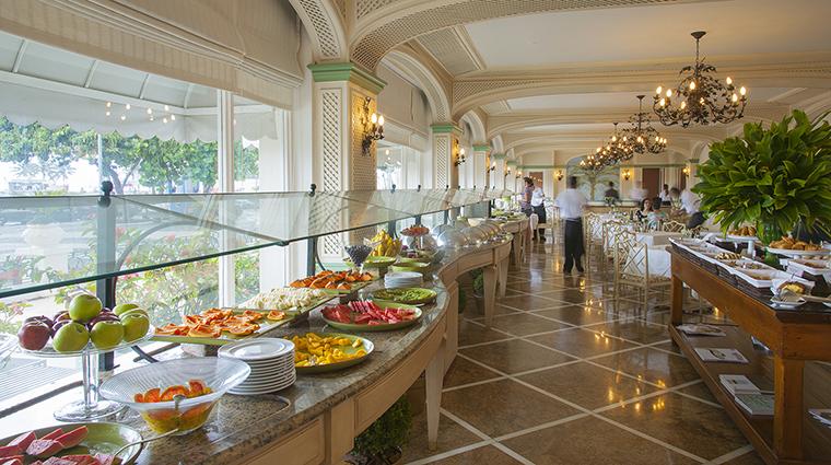 Property BelmondCopacabanaPalace Hotel Dining PergulaRestaurant BelmondManagementServicesSARL