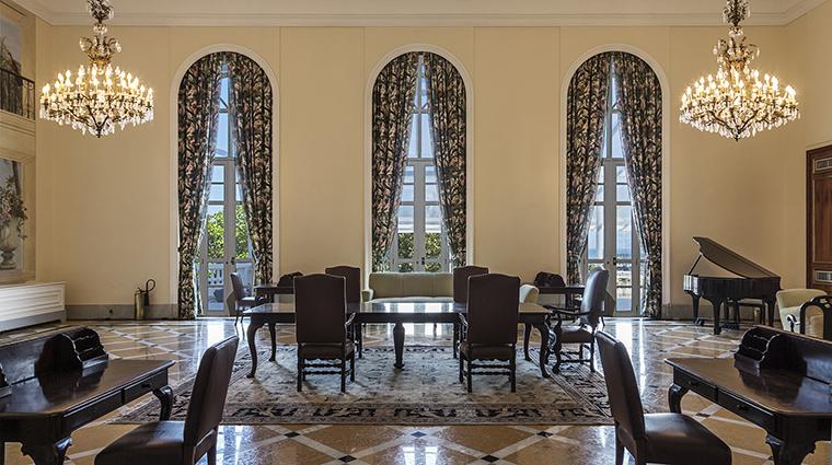 Property BelmondCopacabanaPalace Hotel PublicSpaces Lobby2 BelmondManagementServicesSARL