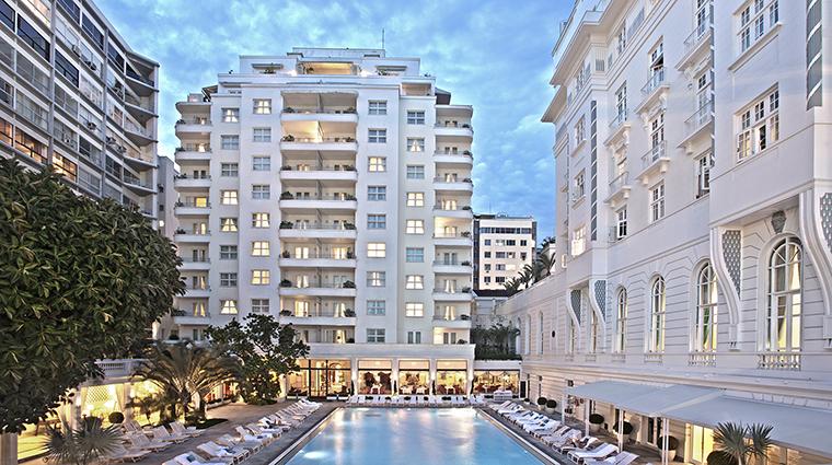 Property BelmondCopacabanaPalace Hotel PublicSpaces SwimmingPool2 BelmondManagementServicesSARL