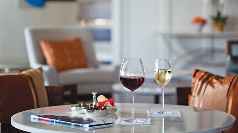 Property BelmondElEncanto Hotel Dining TheBar BelmondManagementServicesSARL