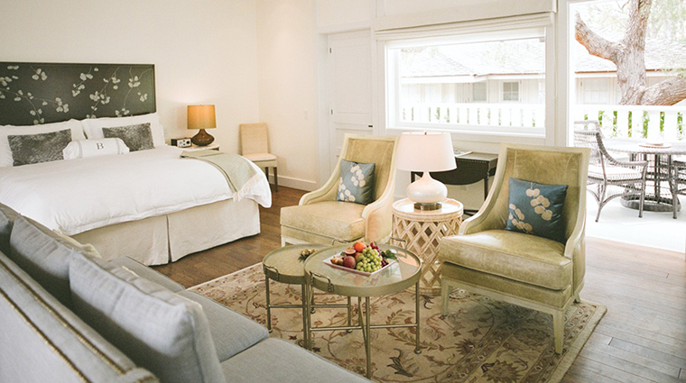 Property BelmondElEncanto Hotel GuestroomSuite PremierBungalow BelmondManagementServicesSARL