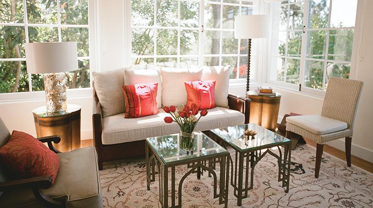 Property BelmondElEncanto Hotel GuestroomSuite SuiteLivingRoom BelmondManagementServicesSARL