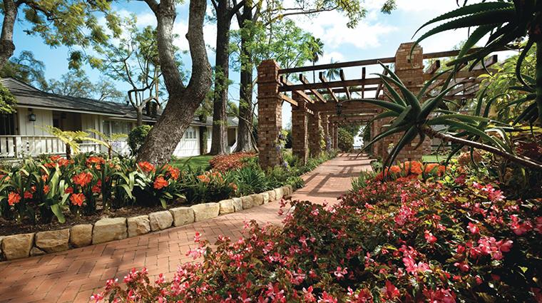 Property BelmondElEncanto Hotel PublicSpaces ArborandLilyPond BelmondManagementServicesSARL