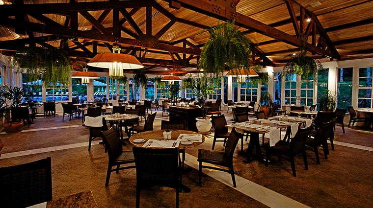 Property BelmondHoteldasCataratas Hotel Dining IpeGrill BelmondManagementLimited